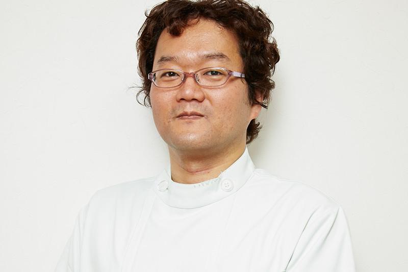 【歯科医師】井上 明洋